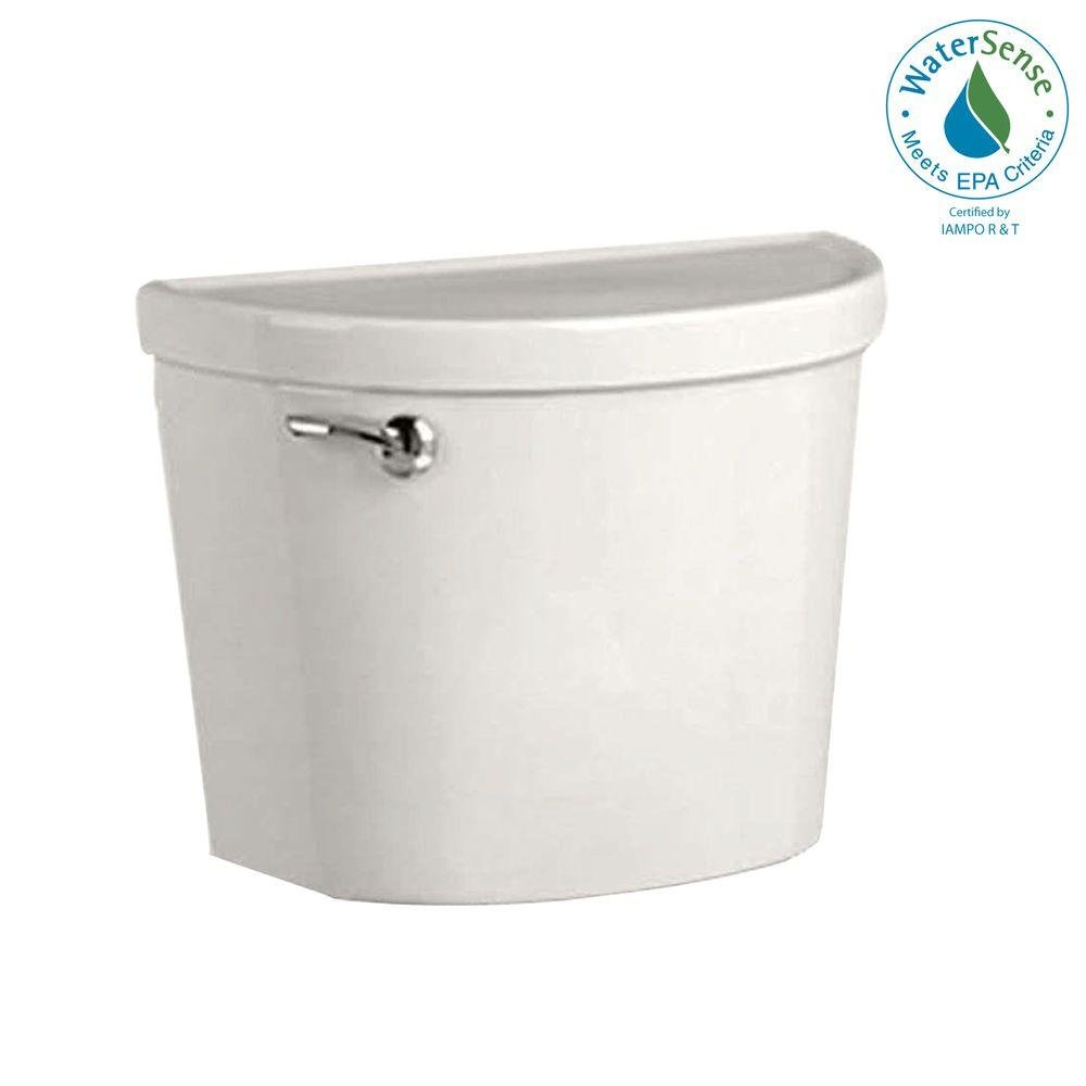 American Standard 4215A.104.020 Champion 4 Max Toilet Tank Only