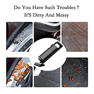 X-R-Sport Car Vacuum Cleaner High Power ,The Upgrade Portable Vacuum Cleaner for Cars, Wet&Dry Multifunctional Handheld Vacuum: Home Improvement