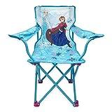 Frozen Tween Fold N Go Chair