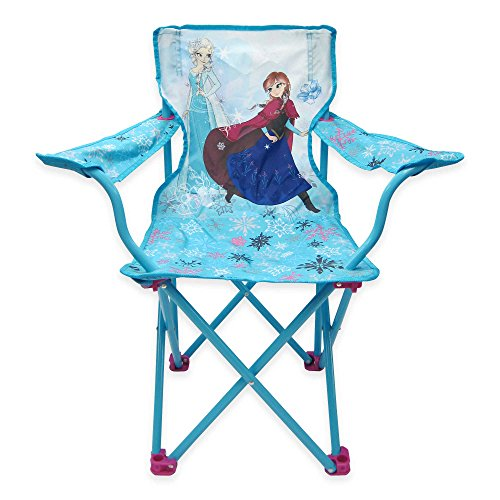 Frozen Tween Fold N Go Chair by Frozen