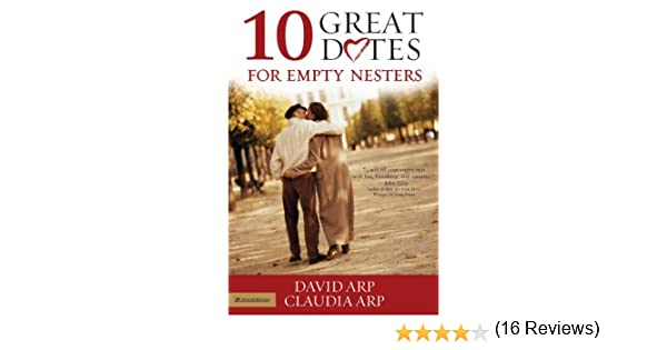 10 great dates for empty nesters kindle edition by david arp 10 great dates for empty nesters kindle edition by david arp claudia arp religion spirituality kindle ebooks amazon fandeluxe Ebook collections