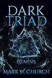 img - for Dark Triad: Genesis (Volume 1) book / textbook / text book