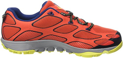 Multisport Spicy Outdry Columbia Chaussures homme Zour Outdoor Iv Conspiracy AvZ7WZI0