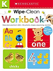 Image of the product Wipe Clean Workbook: that is listed on the catalogue brand of .
