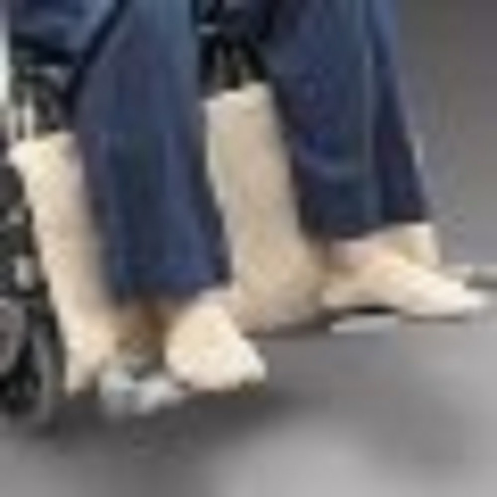 Posey 6350 Wheelchair Leg Pad