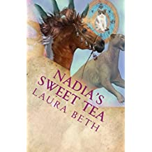 Nadia's Sweet Tea: of 2 Girls, 2 Cats
