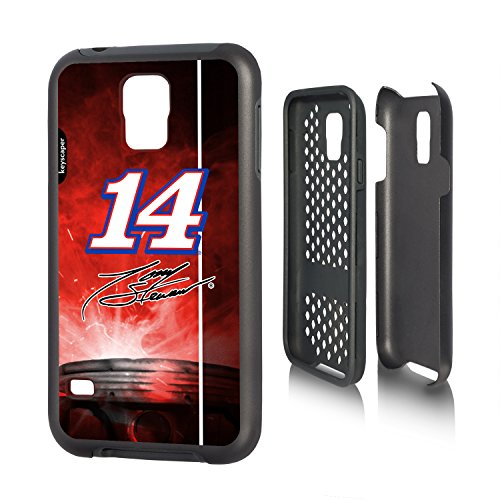 (Keyscaper Cell Phone Case for Samsung Galaxy S5 - Tony Stewart)