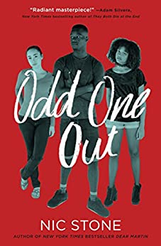 Amazon.com: Odd One Out eBook: Nic Stone: Kindle Store