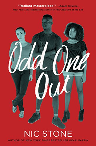 Odd One Out by [Stone, Nic]