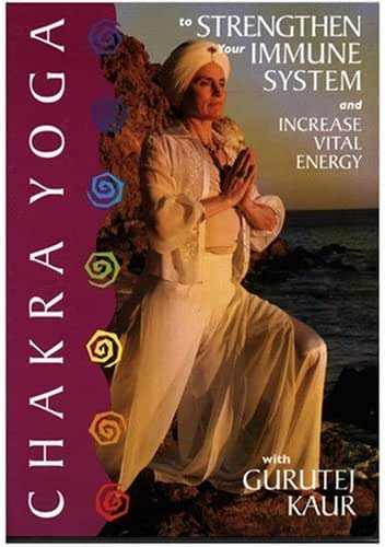 Chakra Yoga to Strengthen Your Immune System