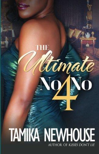 Books : The Ultimate No-No 4