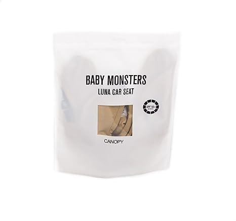 Baby Monsters- Capota para Grupo 0 Luna-color a elegir ...