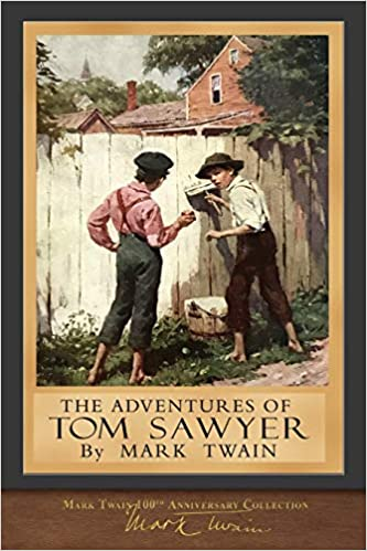 Image result for tom sawyer amazon