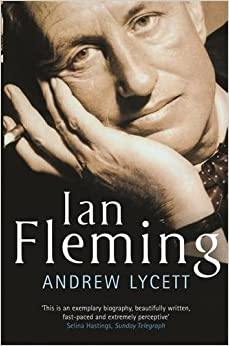 Ian Fleming