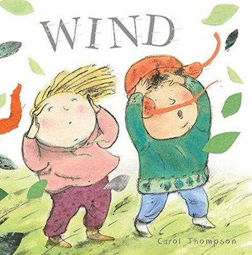 Wind (Whatever the Weather)