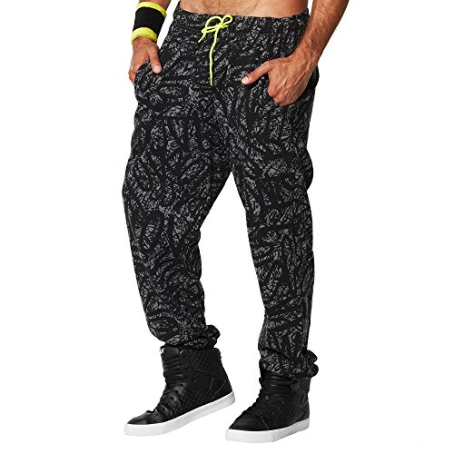 Zumba Mens Sparks Fly Sweatpants product image