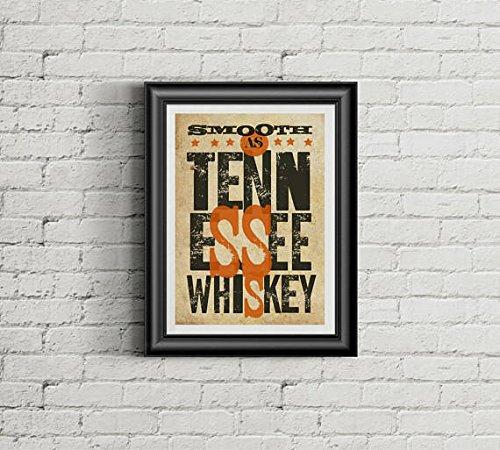 CHRIS STAPLETON Inspired Poster Print | 11x14 | George Jones | David Allan Coe | Country Music | Wall Art]()