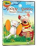 Toopy and Binoo - Vroom Vroom Zoom - Burble – Sneeze – Toot!! (Bilingual)