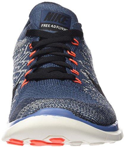 size 40 404ae b8605 Nike Free Flyknit 4.0 Men's Running Shoe