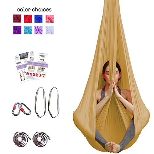 Aerial Yoga Hammock Antigravity Flexibility product image