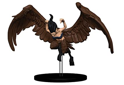 amazon com d d attack wing wave three harpy expansion pack toys