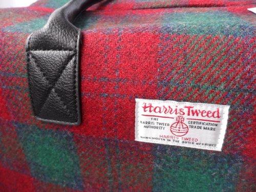 Lindsay Harris Tweed écossais LB1006COL13 Sac fourre-tout Unisexe