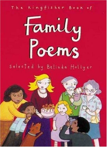 Download The Kingfisher Book of Family Poems pdf epub