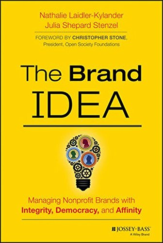The Brand IDEA: Managing Nonprofit Brands with Integrity, Democracy, and - Idee Brand