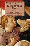 Evangile de l'enfance de Jésus