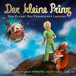 Der Planet des verbotenen Lachens (Der kleine Prinz 19)