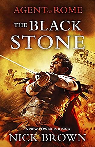 book cover of The Black Stone