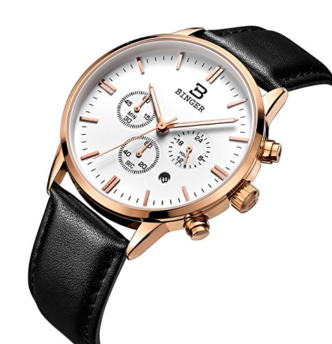 watches for men timer - 6