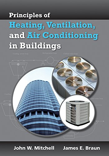 Heating Ventilation Air Conditioning - Principles of Heating, Ventilation, and Air Conditioning in Buildings