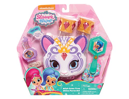 Llama Costume For Two (Shimmer and Shine Wish Come True Shine Purse Set)