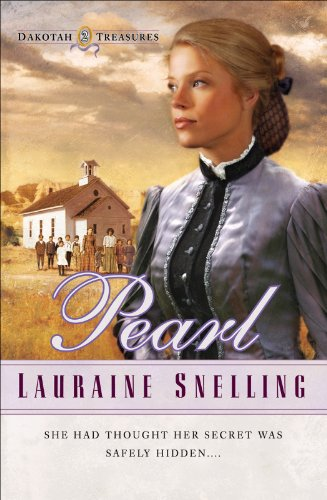 Pearl (Dakotah Treasures Book #2) ()