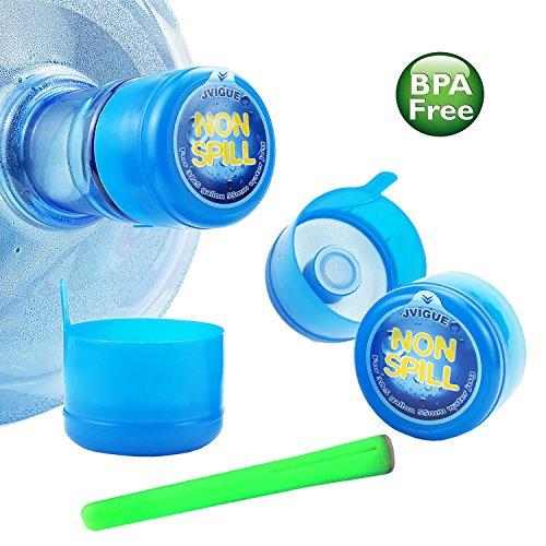 reusable 5 gallon water jugs - 5