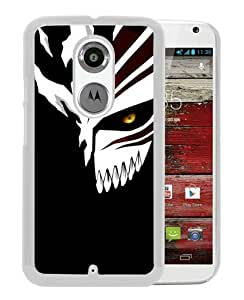Bleach 33 White Personalized Recommended Custom Motorola Moto X 2nd Generation Phone Case