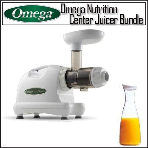juicer omega j8004 - 4