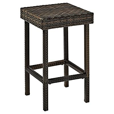 Crosley Palm Harbor Counter Height Bar Stool - Set of 2
