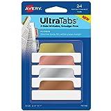 AVERY Ultra Tabs Repositionable Margin