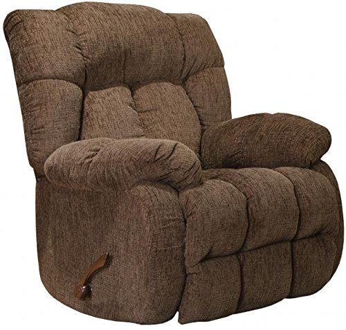 Brody Glass (4774-2-1506-19 (Chocolate) Catnapper Brody Rocker Recliner. Free Curbside Delivery.)
