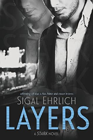 book cover of Layers