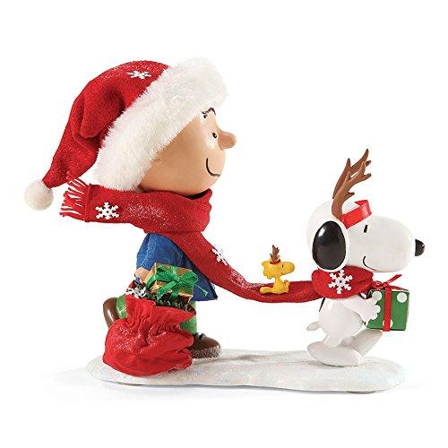 Peanuts Reindeer Games
