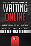 Writing Online: Write Your Dreams to Reality