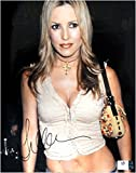 Jillian Barberie Hand Signed Autographed 8x10 Photo Sexy Look GA GV 842847