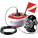 Product review for Ocean Reef UWCP Alpha Under Water Cell Phone