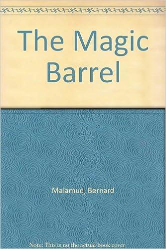 Descargar ebook para pcThe Magic Barrel (Spanish Edition) FB2