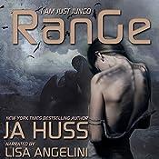Range: I Am Just Junco, Book 4 | JA Huss