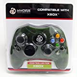 GREEN S Type Controller (XBOX)