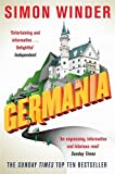 germania a personal history of germans ancient and modern